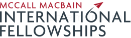 McCall MacBain International Fellowships